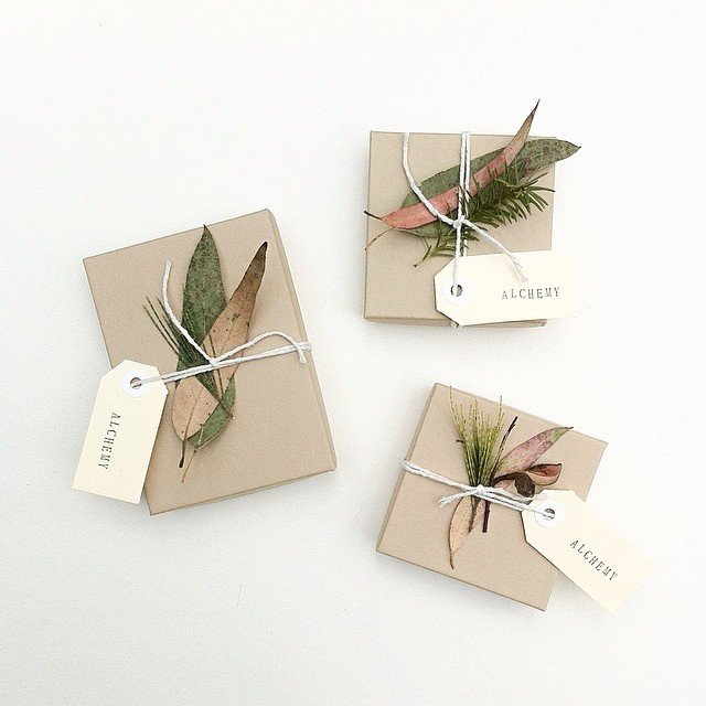 alchemy jewelry shop diy packaging ideas