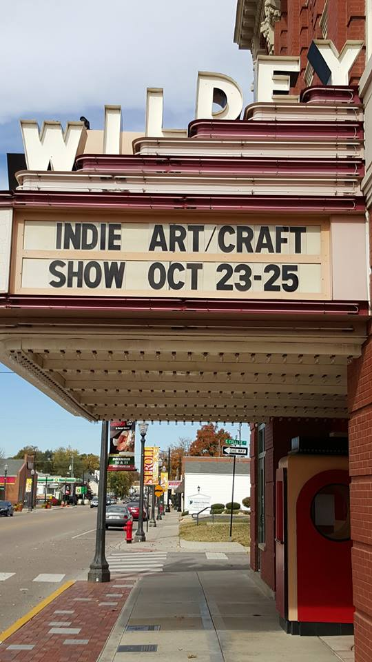 eville indie craft show best craft fairs in the usa