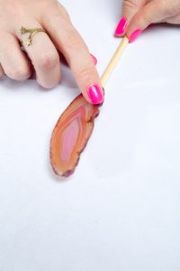 pink-agate-crystal-cocktail-stirrer