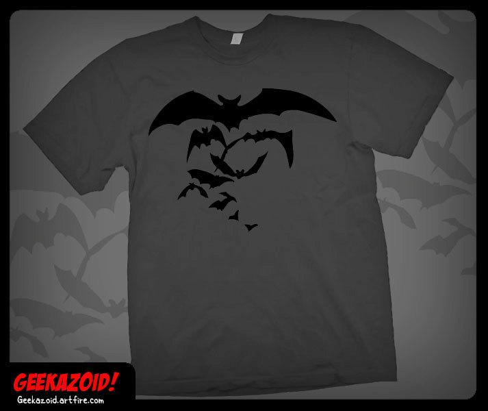 geekazoid-gray-bats-t-shirt