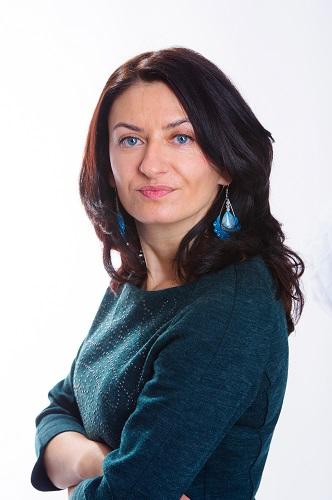 Tanya Bagashka of Lilliane Elysian