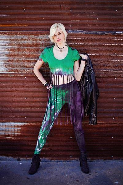 Photo By Marisa Brodie Model Kerry
