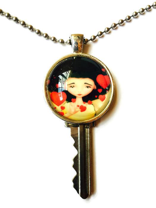 detail-of-finished-diy-key-necklace