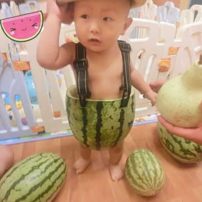 china watermelon kid_Popsicle Society