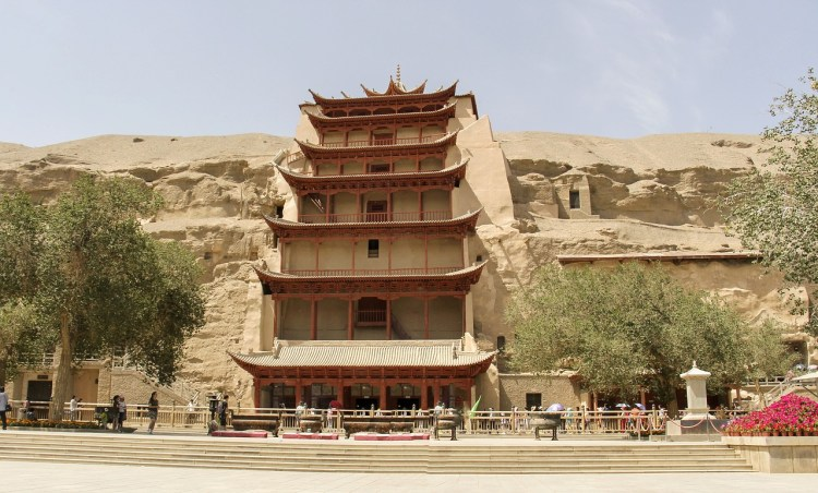 Gansu China 2_Popsicle Society
