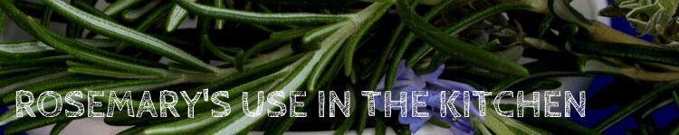 Rosemary use in the kitchen_Popsicle Society