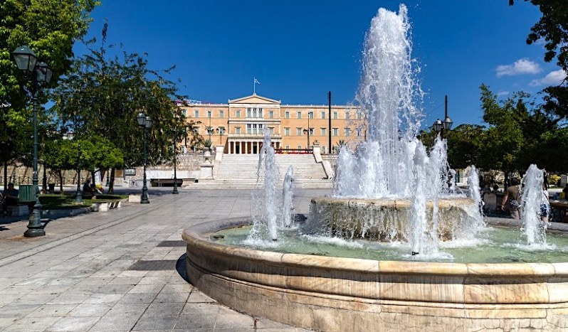 Syntagma Square_Athens_Popsicle Society