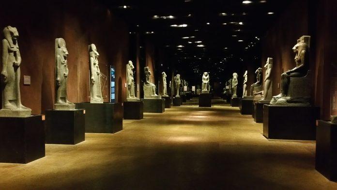 Museo Egizio_Torino_Popsicle Society