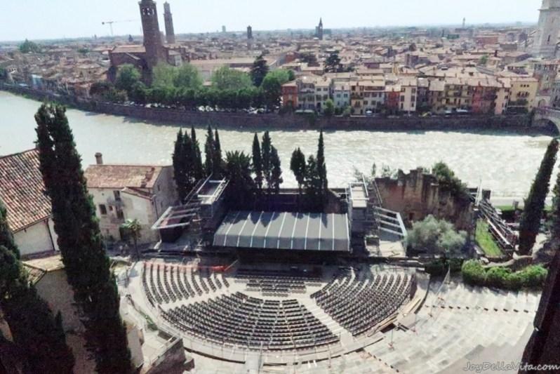 Teatro Romano Verona_Popsicle Society