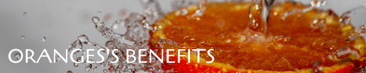 Benefits orangesPopsicle Society