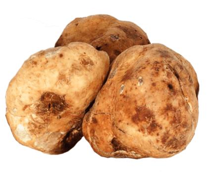 Bianchetto truffle