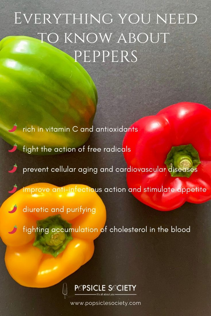 Peppers benefits_Popsicle Society
