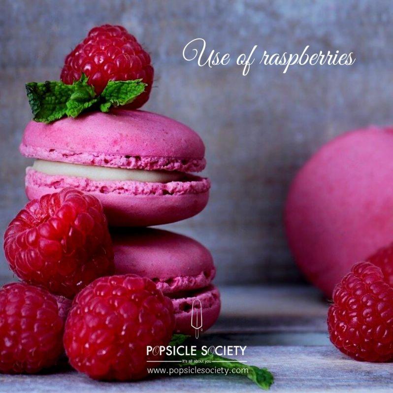 Use of raspberries_Popsicle Society