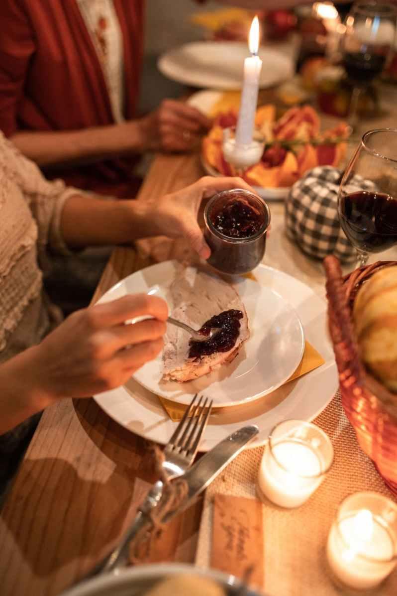 food wood restaurant holiday