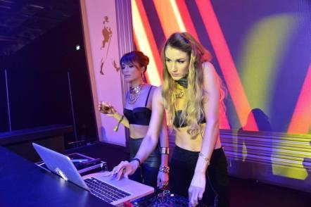 DJ Posso