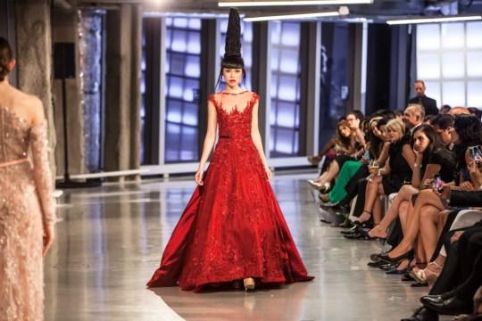 Ziad Nakad - J  Summer Fashion Show 1WTC (1)