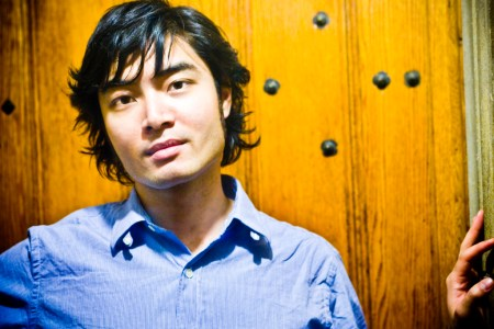 Darrell Ang - Yale Symphony Composer