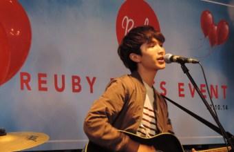 Reuby - Popspoken