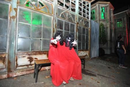 Sentosa Spooktacular Media Preview 2014 (22)