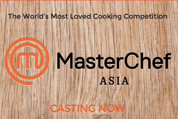 Home   MasterChef Asia
