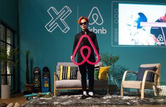 Airbnb G-Dragon - Popspoken
