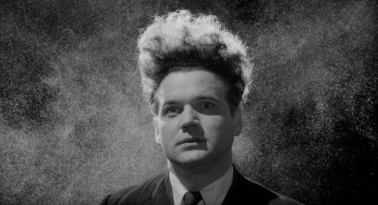 Eraserhead - Perspectives Film Festival - Popspoken