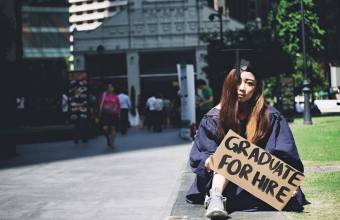 Youth Unemployment In Singapore - Popspoken