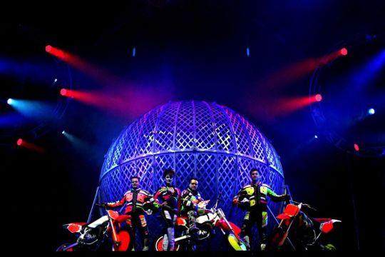 Cirque adrenaline popspoken 2