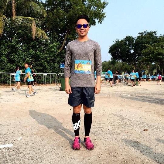 Nicholas Cho, Singaporean streetwear pioneer
