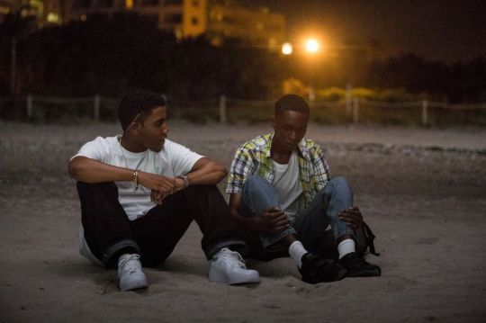Moonlight Review - Popspoken