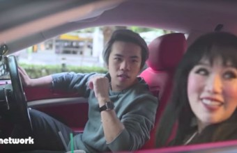 Faves Asia Spoof - Popspoken