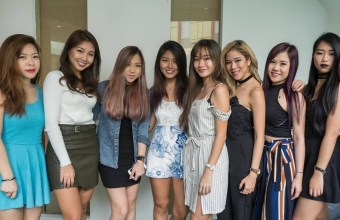 Faves Asia Social Media Influencers in Singapore - Popspoken