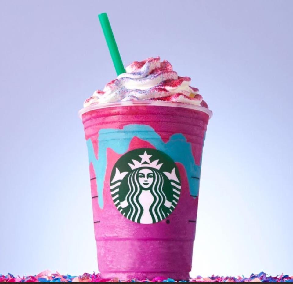 Stop Ordering Unicorn Frappuccinos Or Secret Menu Blended Cheesecakes Starbucks Singapore Barista Popspoken