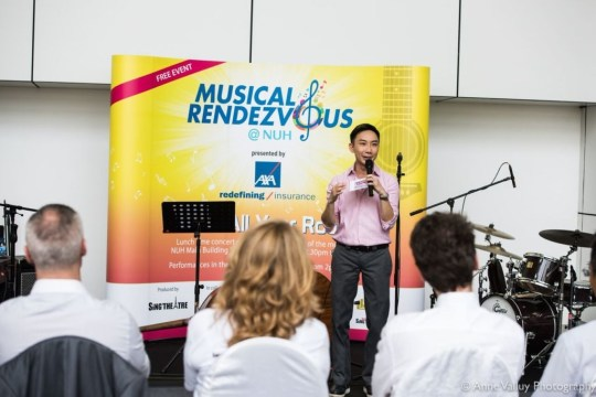Musical RendezVous @ NUH 2016. Photo by Anne Valluy_1
