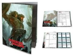 Image Dungeons & Dragons Character Folio Demogorgon