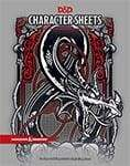 Image Dungeons & Dragons Character Sheets