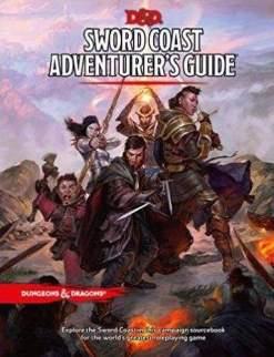 Image Dungeons & Dragons Sword Coast