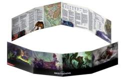 Image Dungeons and Dragons Dungeon Master's Screen - Rage of Demons