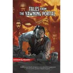 Image Dungeons and Dragons: Tales from the Yawning Portal