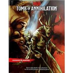 Image Dungeons and Dragons Tomb Of Annihilation