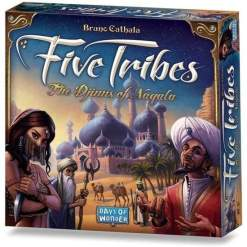 Image Five Tribes