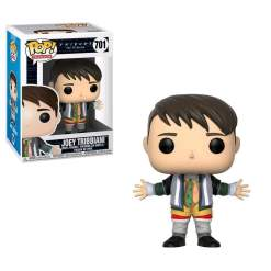 Image Friends - Joey in Chandler's Clothes Pop!
