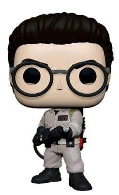 Image Ghostbusters - Dr Egon Spengler Pop! Vinyl