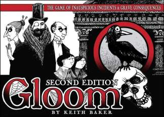 Image Gloom 2nd Edition