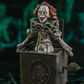 HOTMMS555--It-chapter2-Pennywise-12inch-figureE