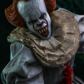HOTMMS555--It-chapter2-Pennywise-12inch-figureF