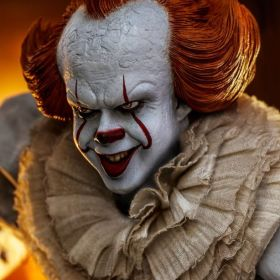 HOTMMS555--It-chapter2-Pennywise-12inch-figureG