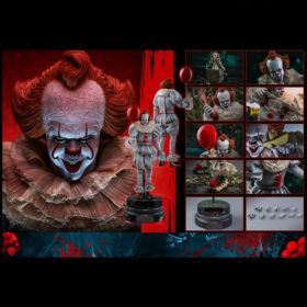 HOTMMS555--It-chapter2-Pennywise-12inch-figureM