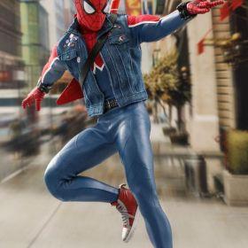 HOTVGM32--SpiderMan-VG2018-Spider-Punk-12-FigureA