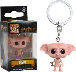 Image Harry Potter - Dobby Pop! Keychain
